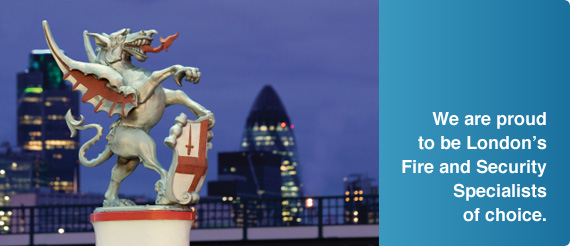 london-fire-security-services